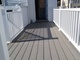 Excellent residential deck